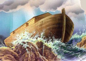 Image result for Genesis 8:4