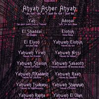 What Does the Name Yahweh Mean?